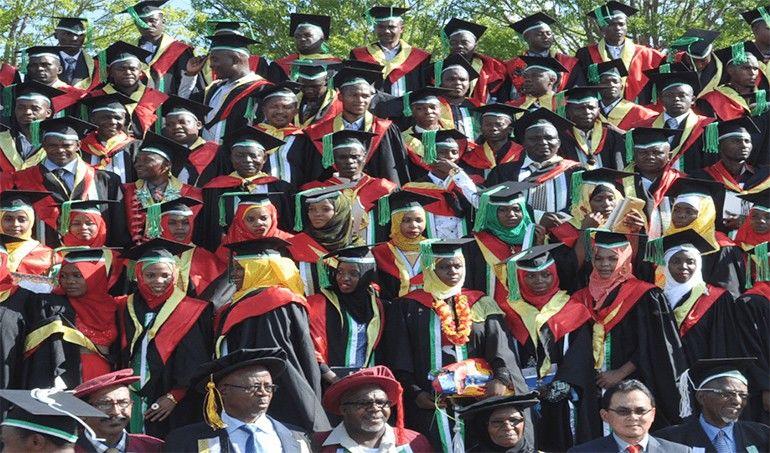 Directaid  Morogo University 1